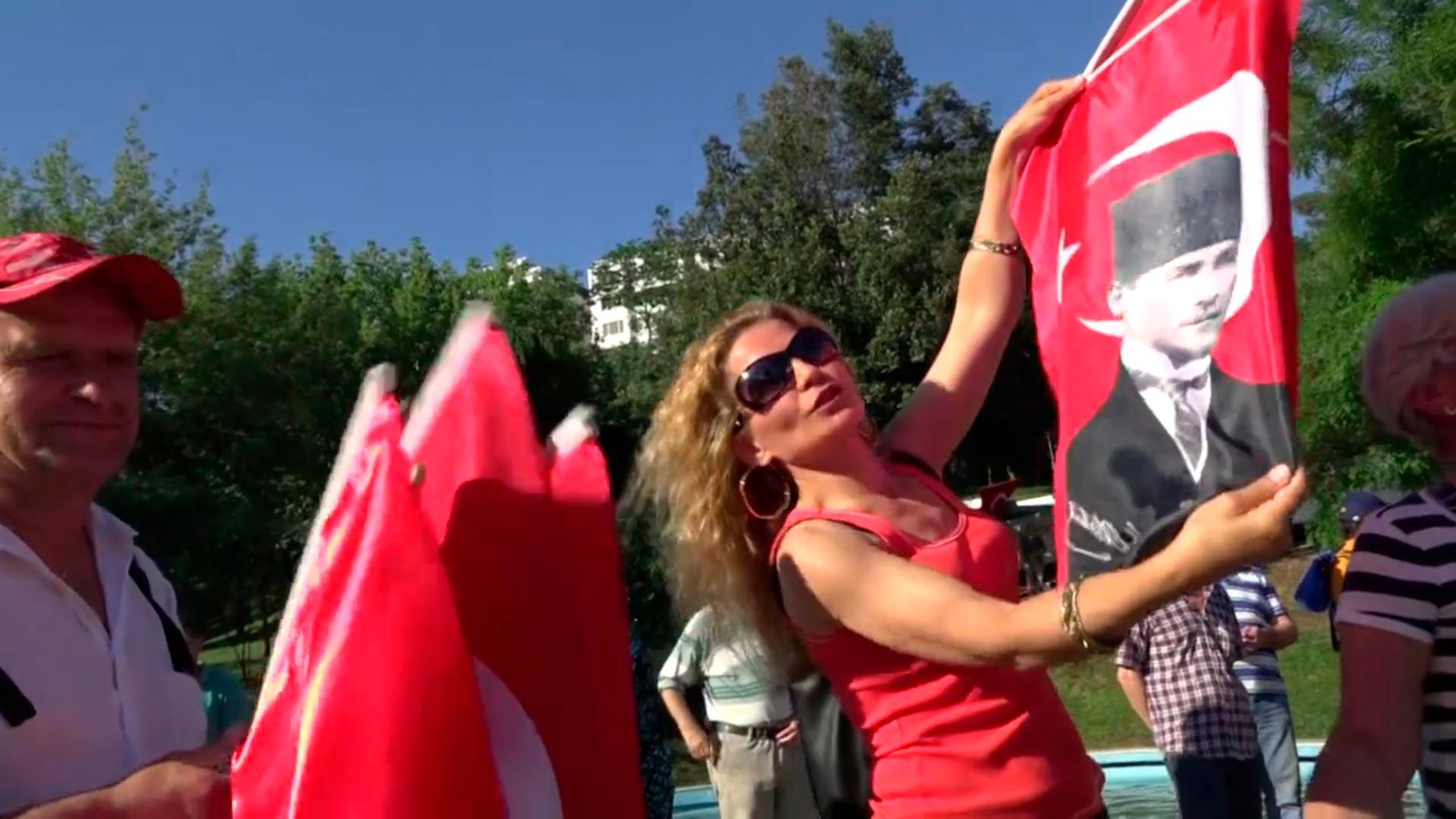 filmstill referendum in der türkei